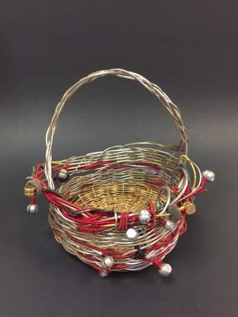 StringBasket